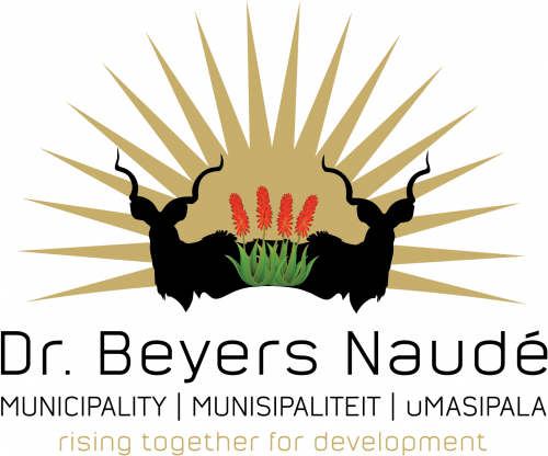 Dr. Beyers Naudé Local Municipality